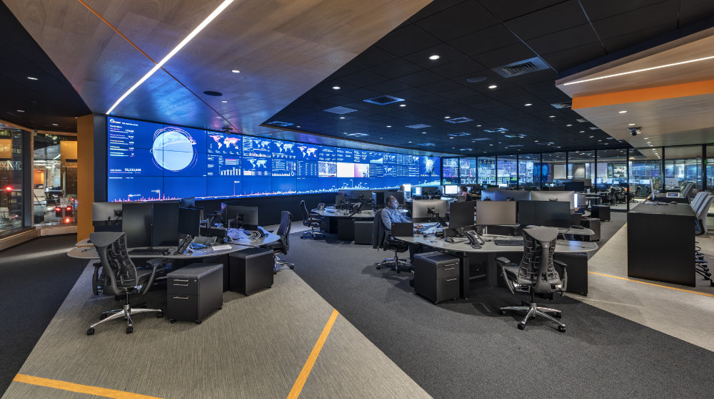 Akamai Technologies, Inc.  Global Headquarters